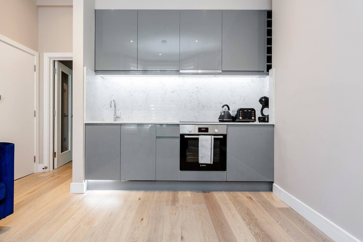 Apartment Stylish 2 bed apartment in Notting Hill photo 28980266