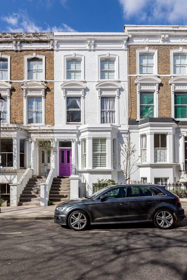 Apartment Stylish 2 bed apartment in Notting Hill photo 28963371