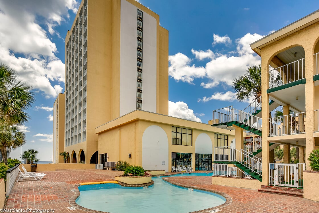 Apartment Sea Mist Resort 51604 photo 17030798