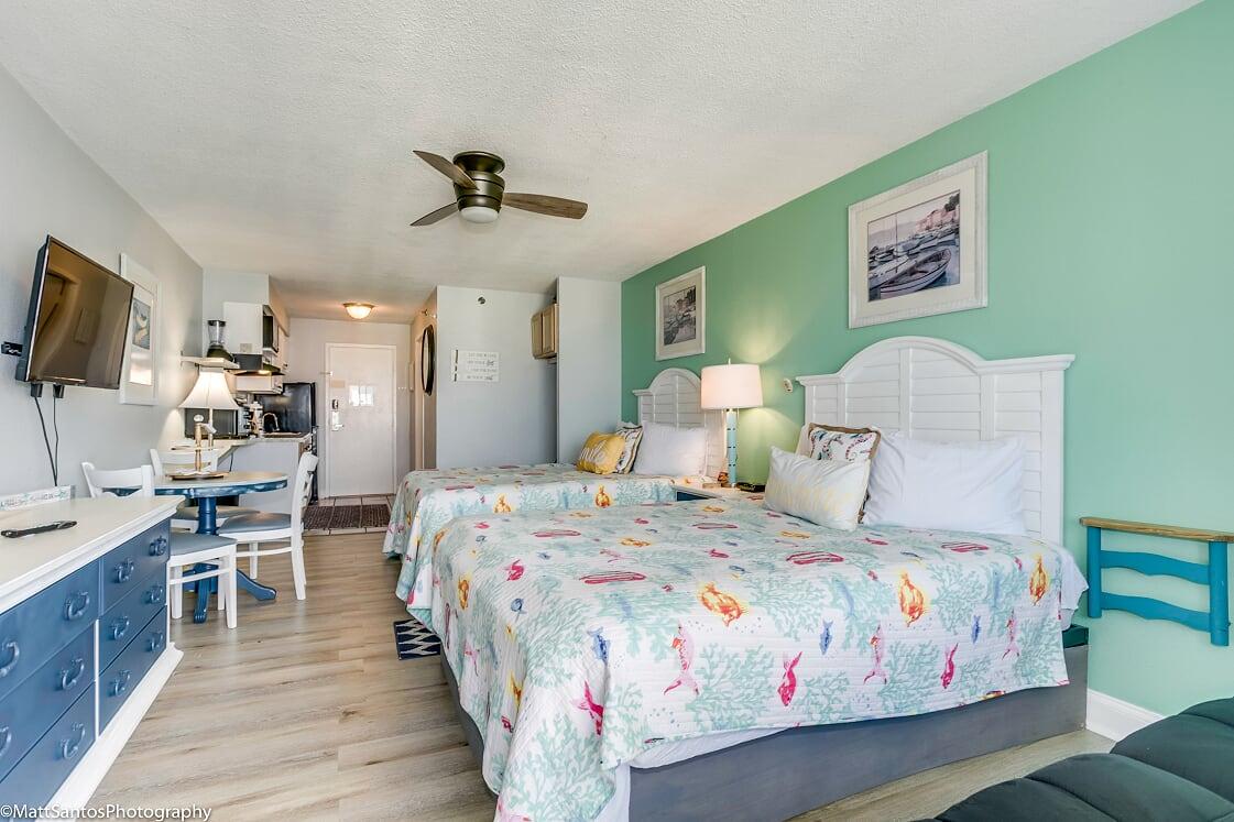 Apartment Sea Mist Resort 51604 photo 16920711