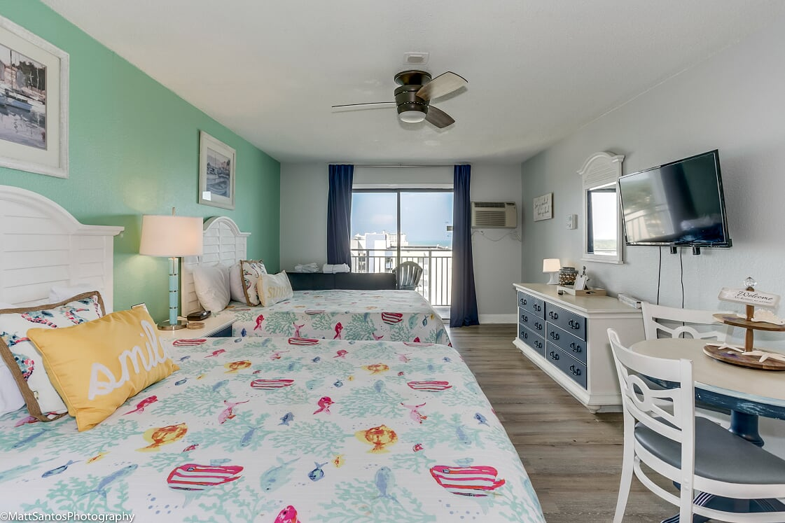 Apartment Sea Mist Resort 51604 photo 16811596