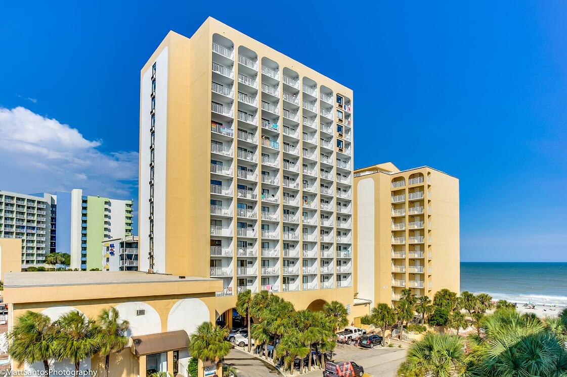 Apartment Sea Mist Resort 51604 photo 17030814