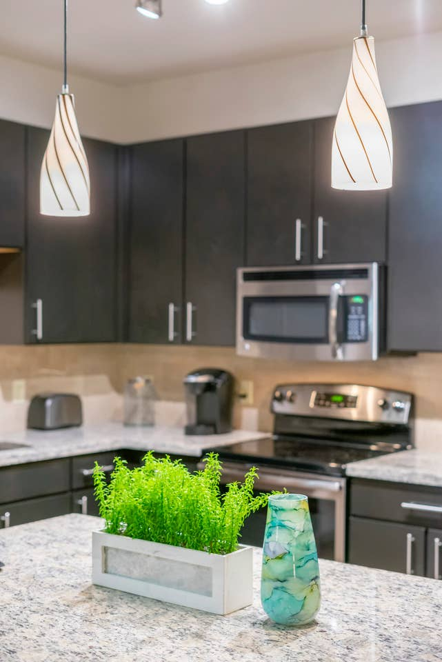Apartment LUXURIOUS COZY MODERN MIDTOWN FULLY EQUIPPED CONDO photo 17026352