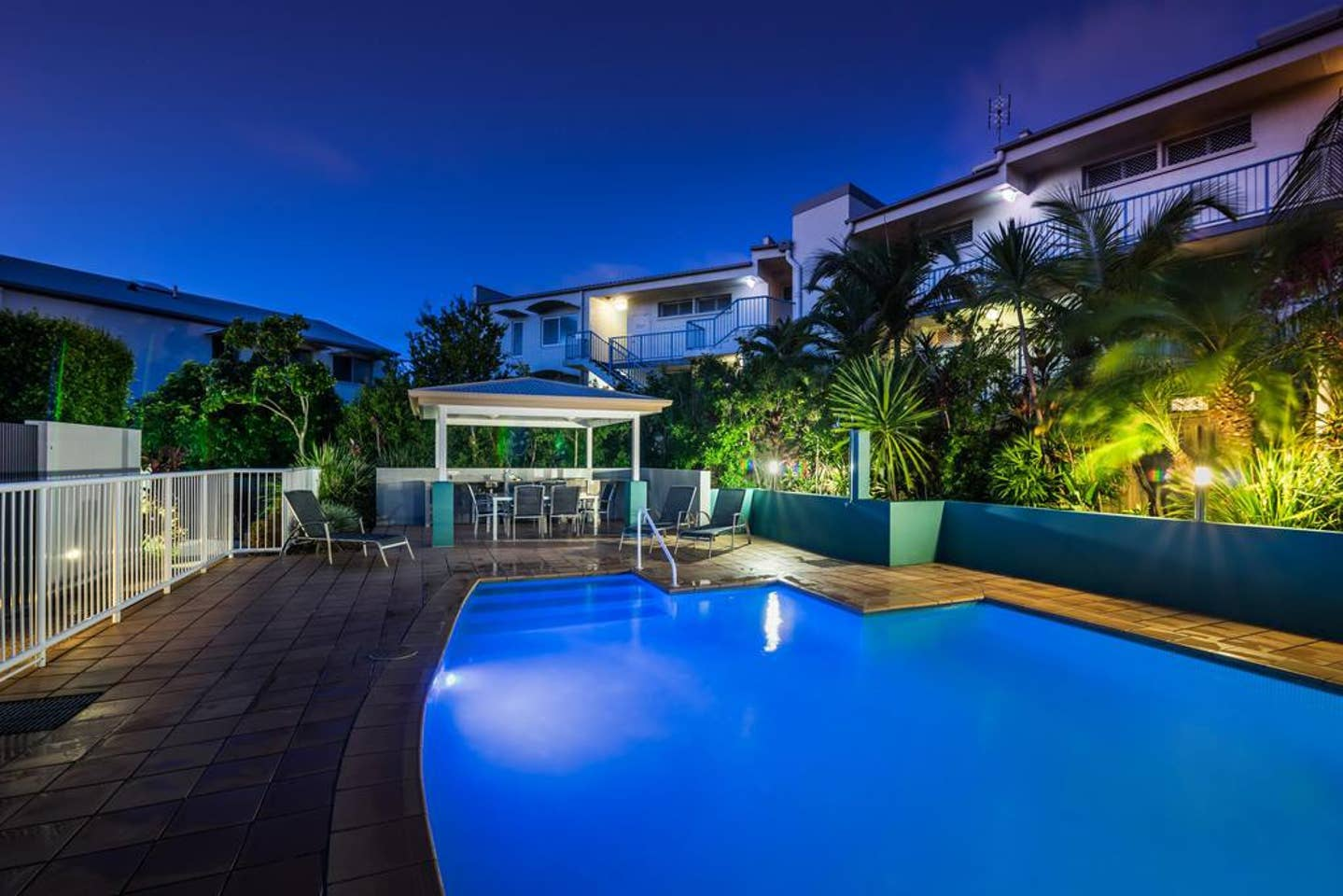 Apartment 3BR Coolum Beach  photo 28631457