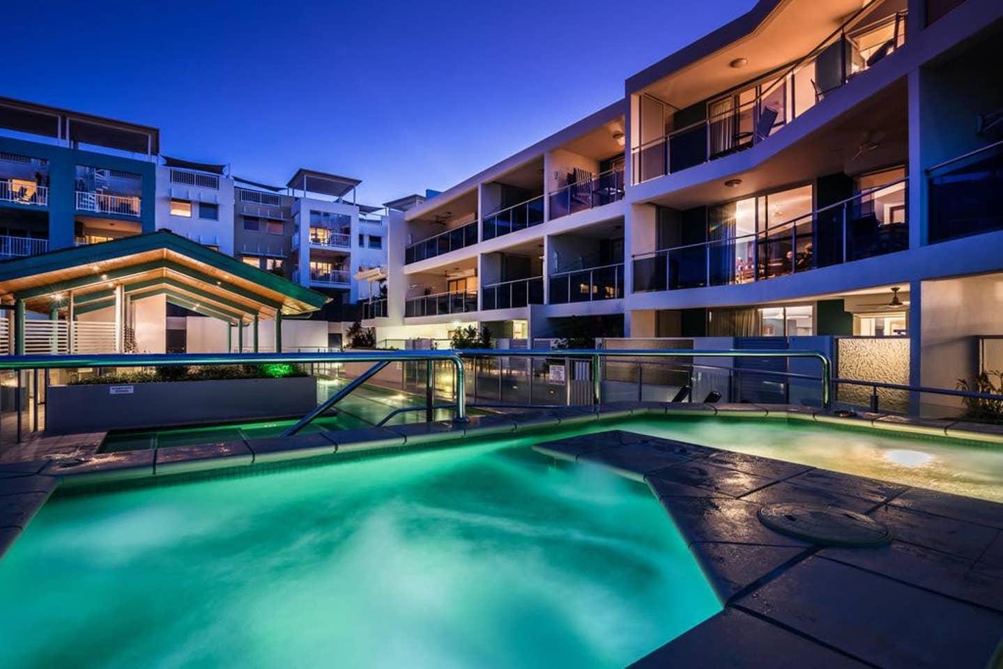 Apartment 2BR Coolum Beach Escape  photo 23431686