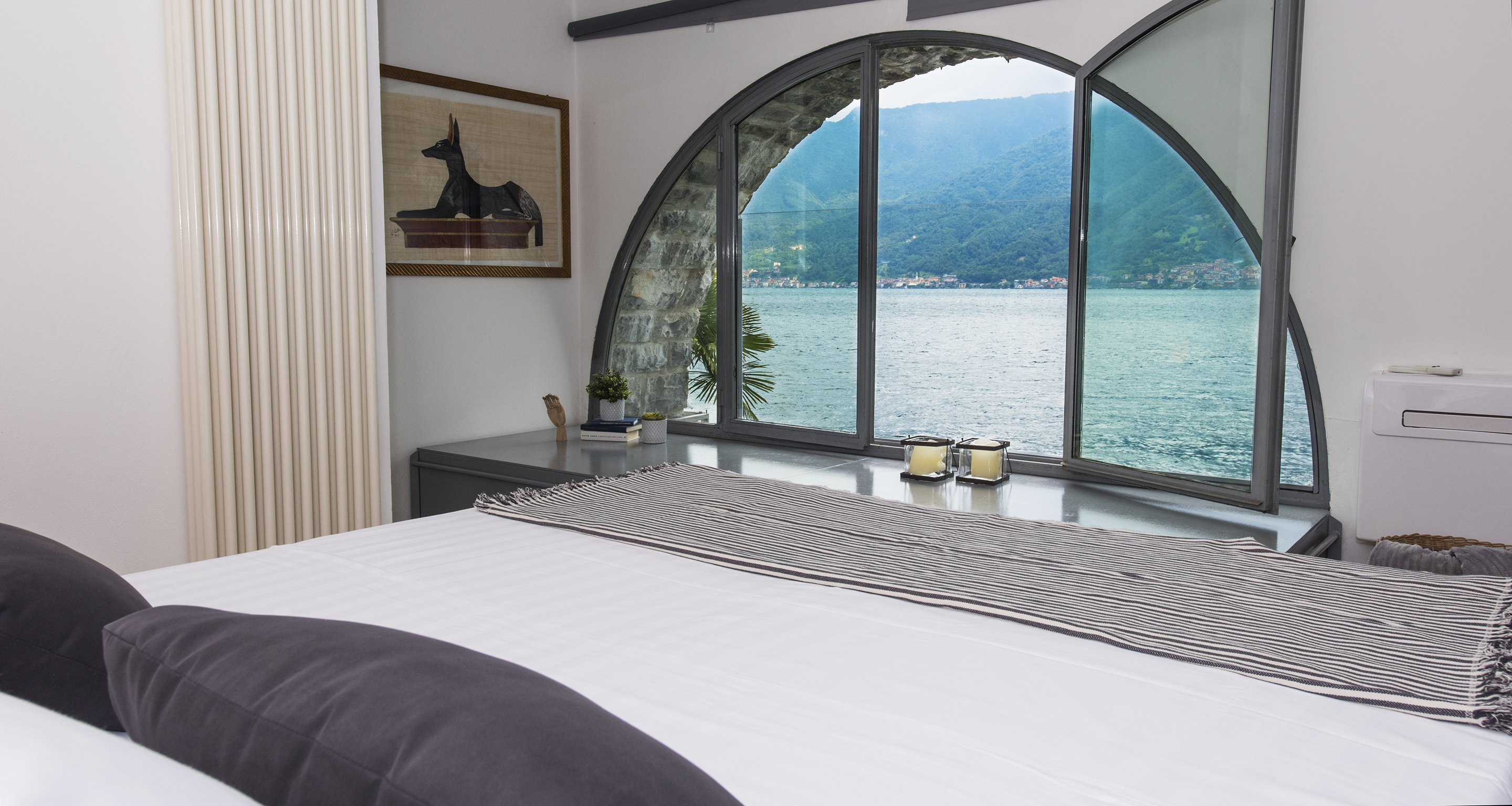 Apartment Hintown Villa Caterina on the Lake - PARKING photo 18407922