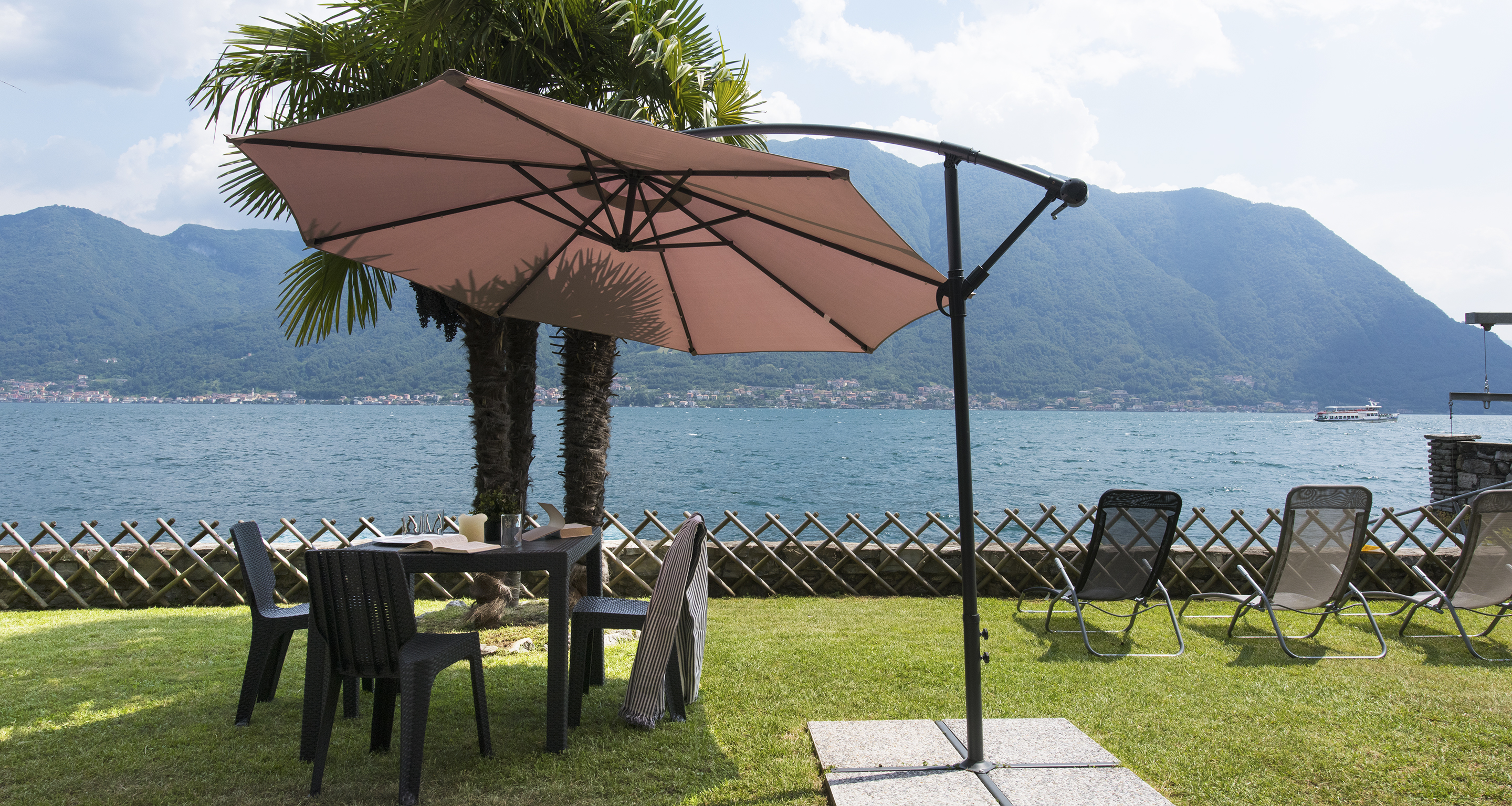 Apartment Hintown Villa Caterina on the Lake - PARKING photo 17989143