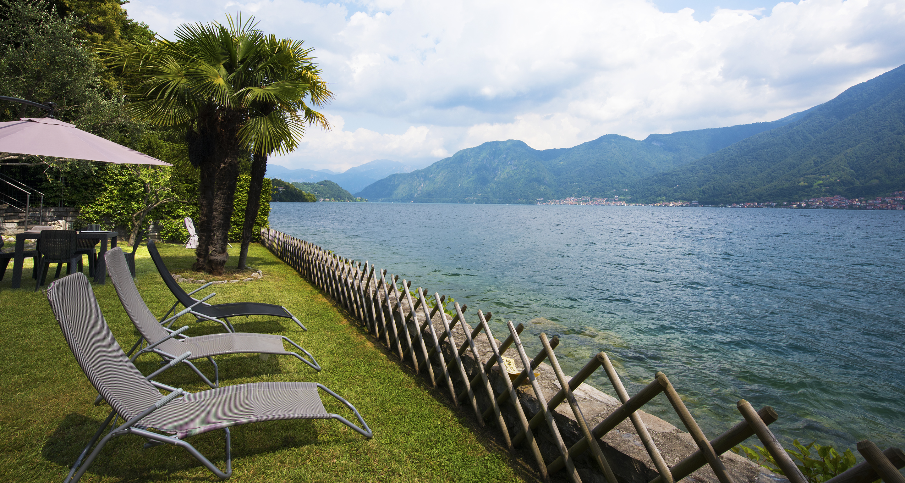 Apartment Hintown Villa Caterina on the Lake - PARKING photo 18407980