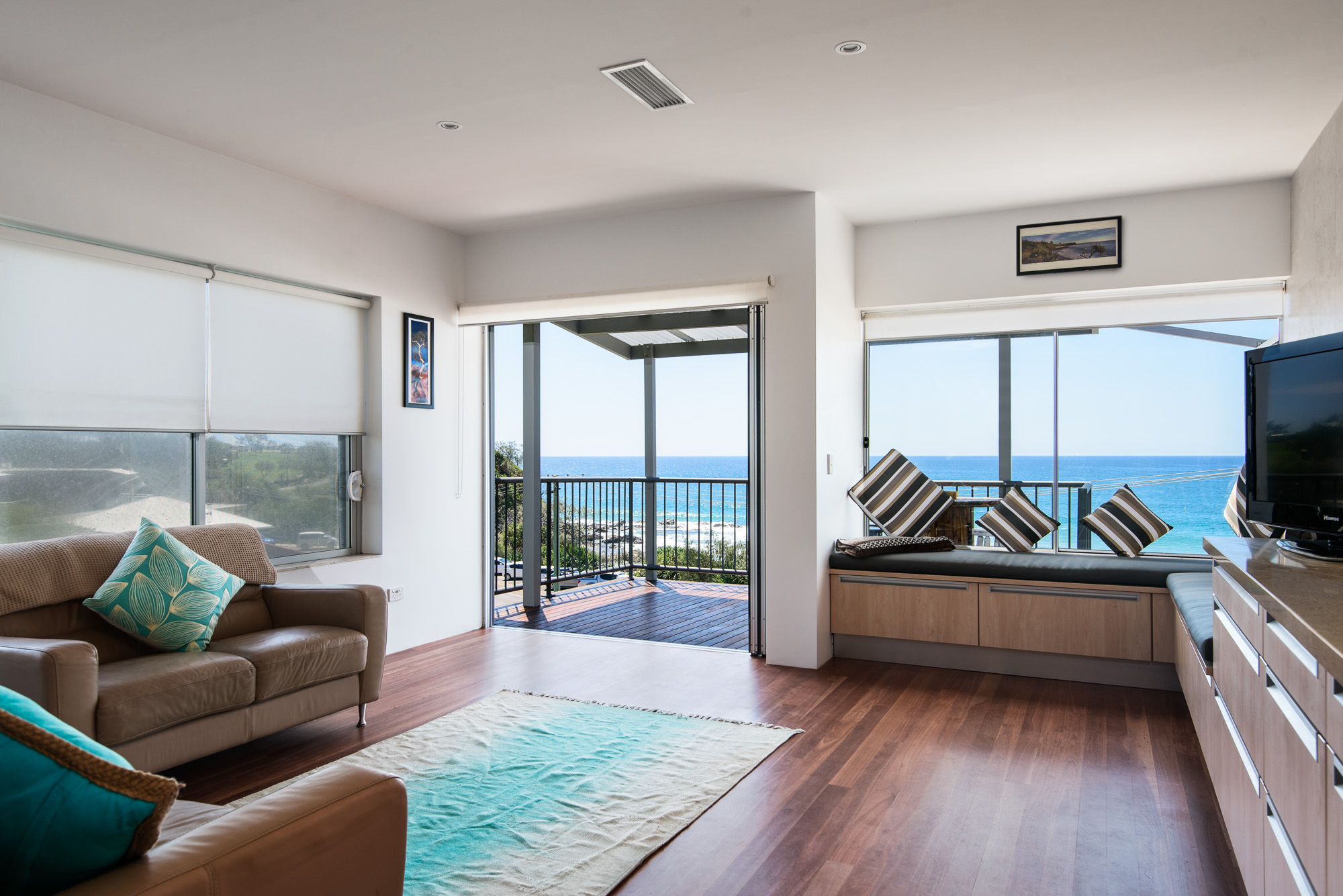 2BR Coolum Beachfront photo 23396348