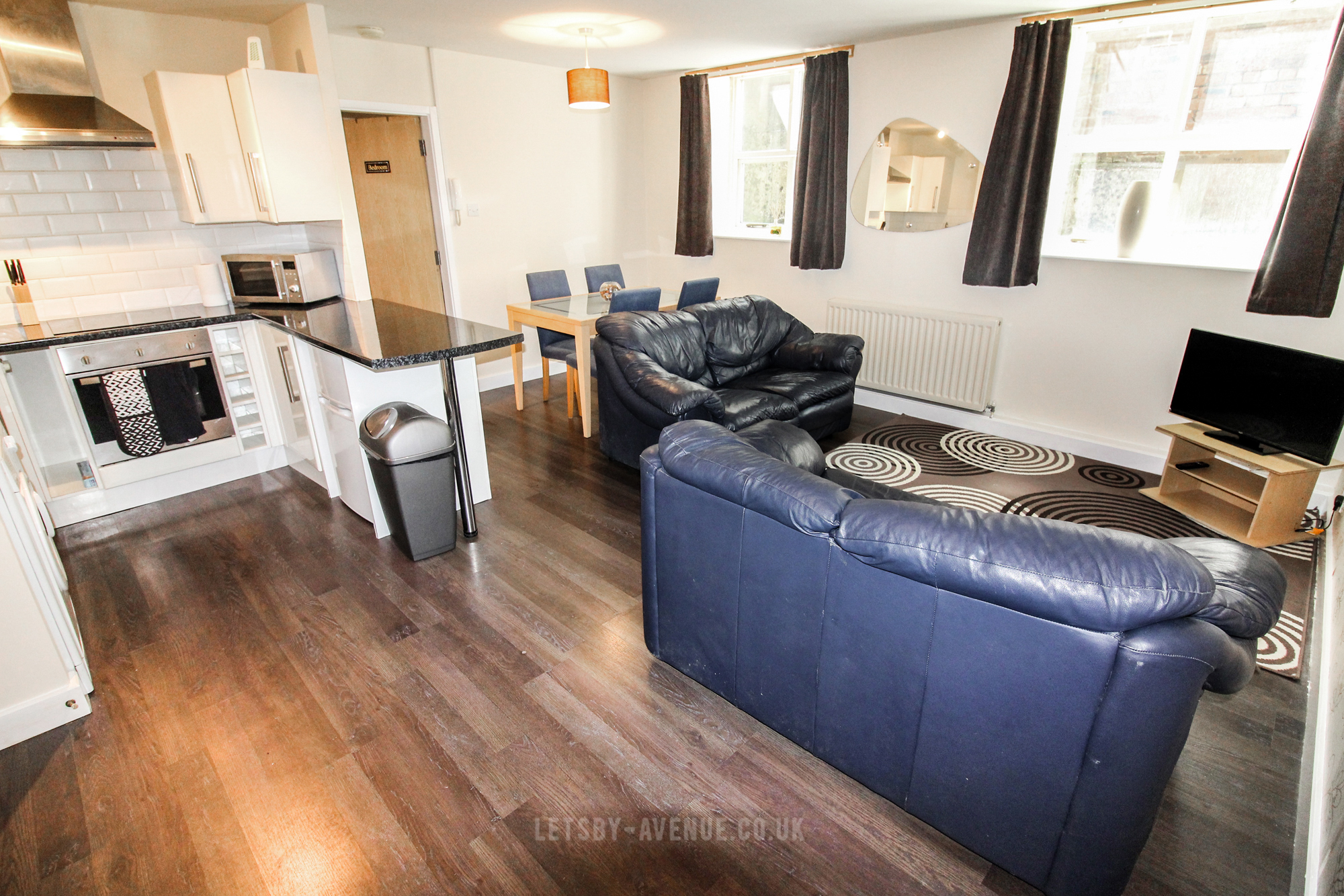 Apartment Lovely one bed apartment  Morley  Leeds photo 26018142