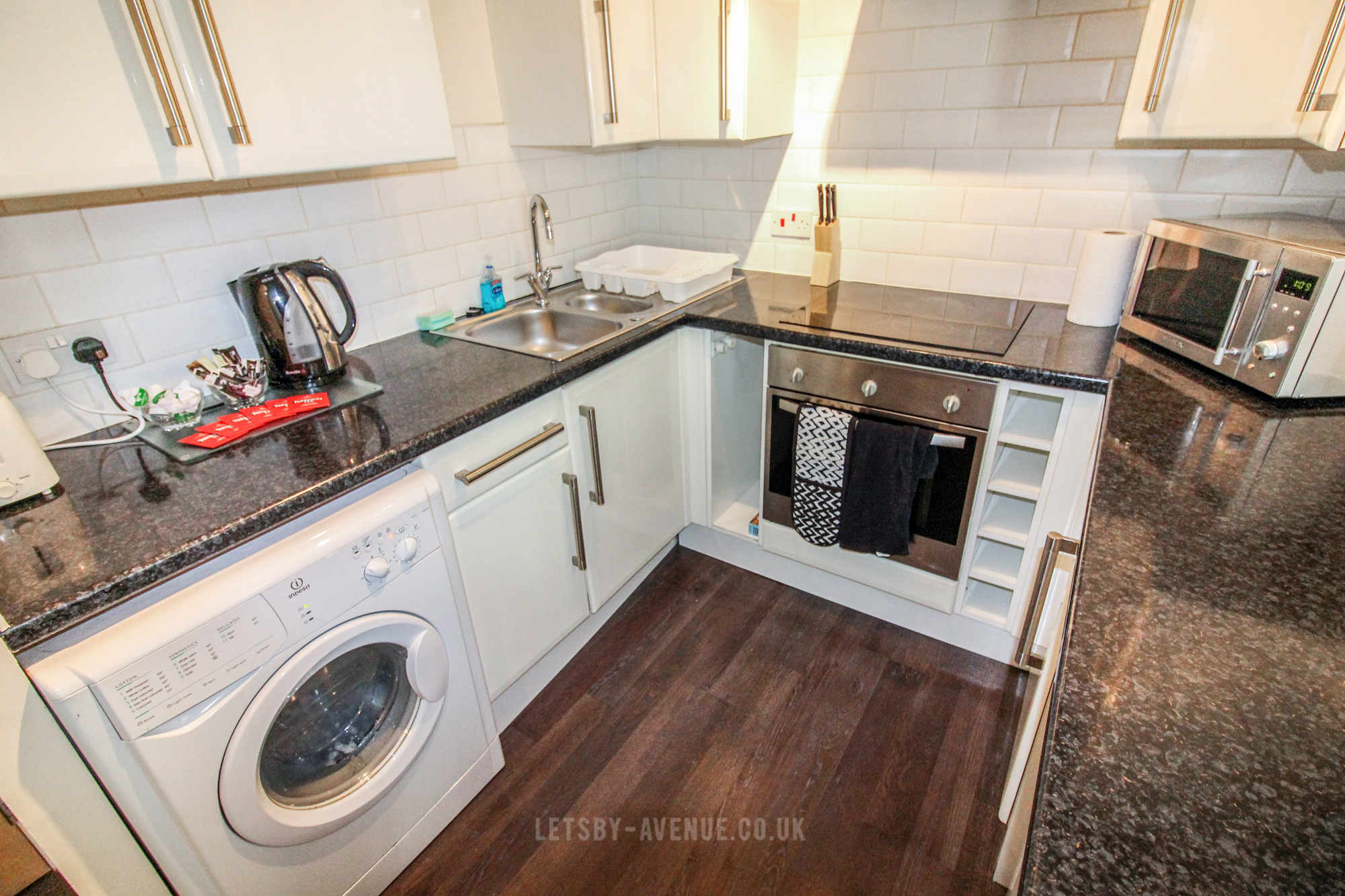 Lovely one bed apartment, Morley, Leeds photo 18648430