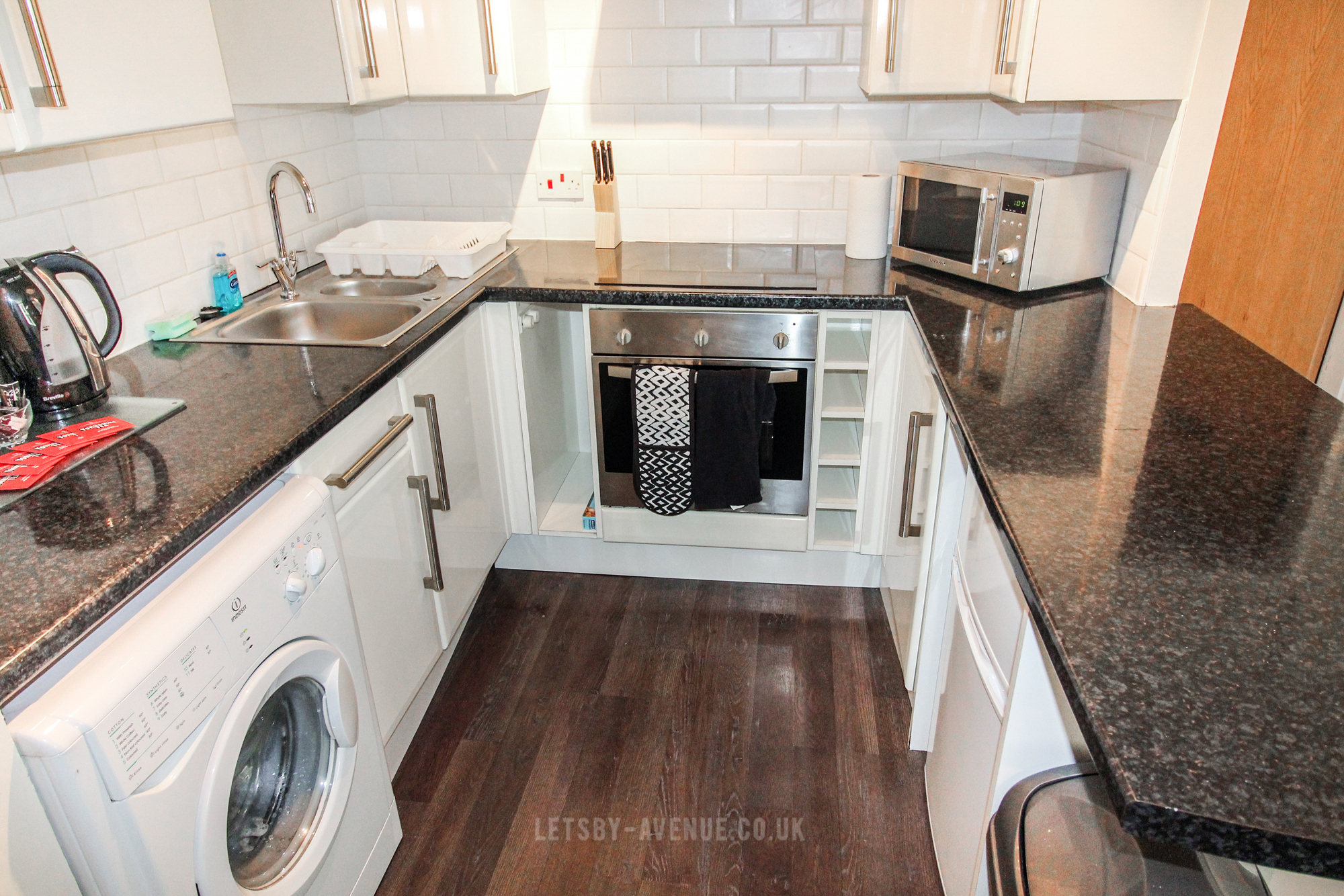 Lovely one bed apartment, Morley, Leeds photo 19026232