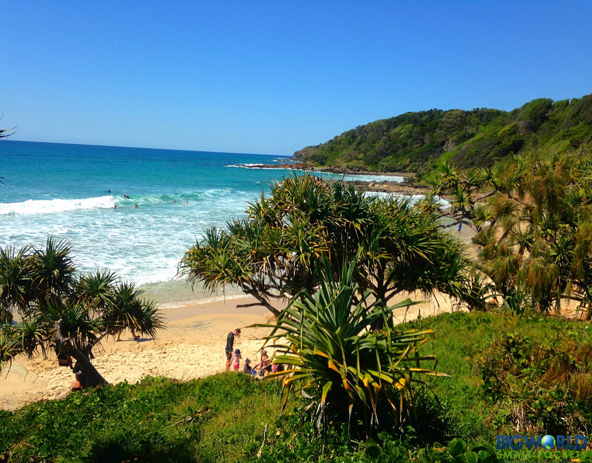 2BR Coolum Beachfront photo 23401970