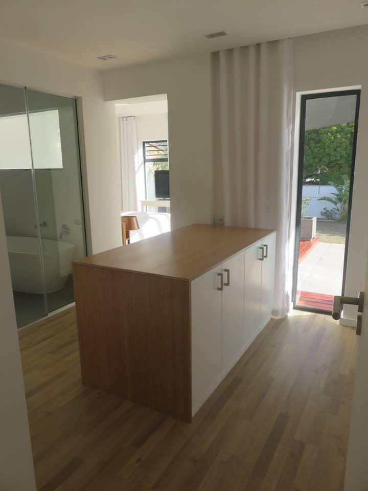 Apartment Cape white villa - Main suite photo 23388600