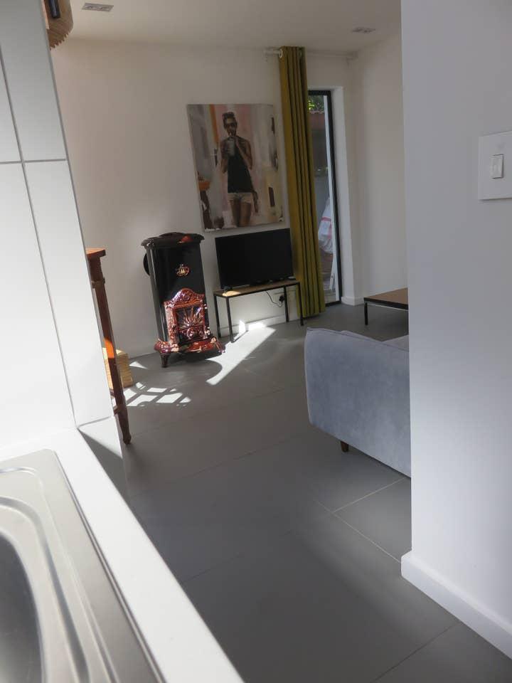 Cape white villa - Duplex suite photo 28617196