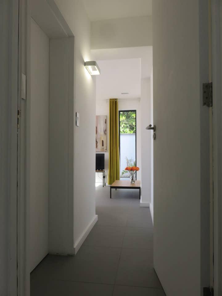 Apartment Cape white villa - Duplex suite photo 28595227