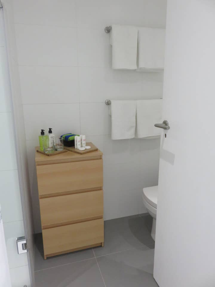 Apartment Cape white villa - Duplex suite photo 28595222