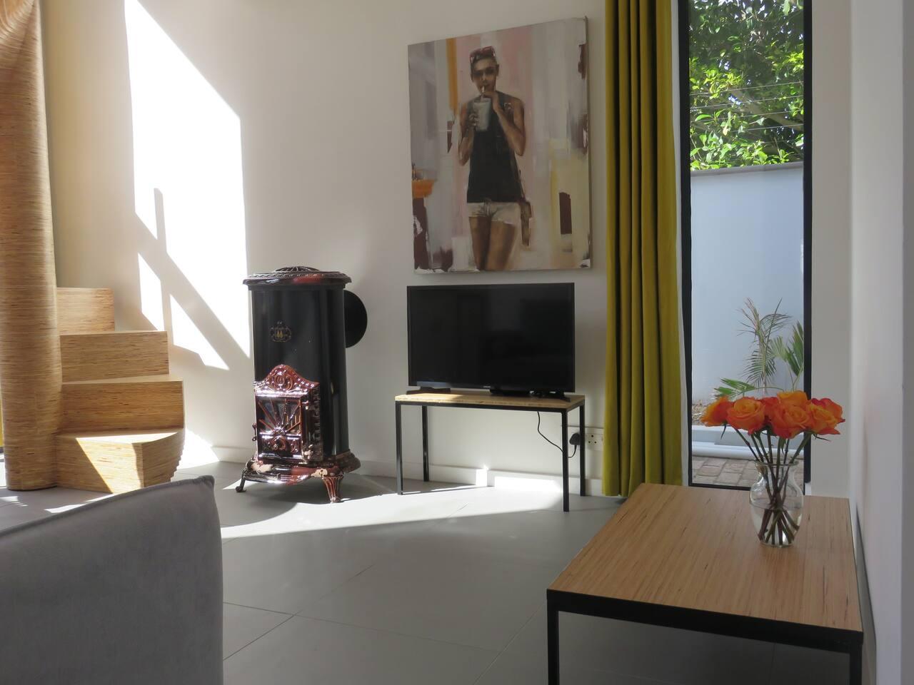 Apartment Cape white villa - Duplex suite photo 28617191