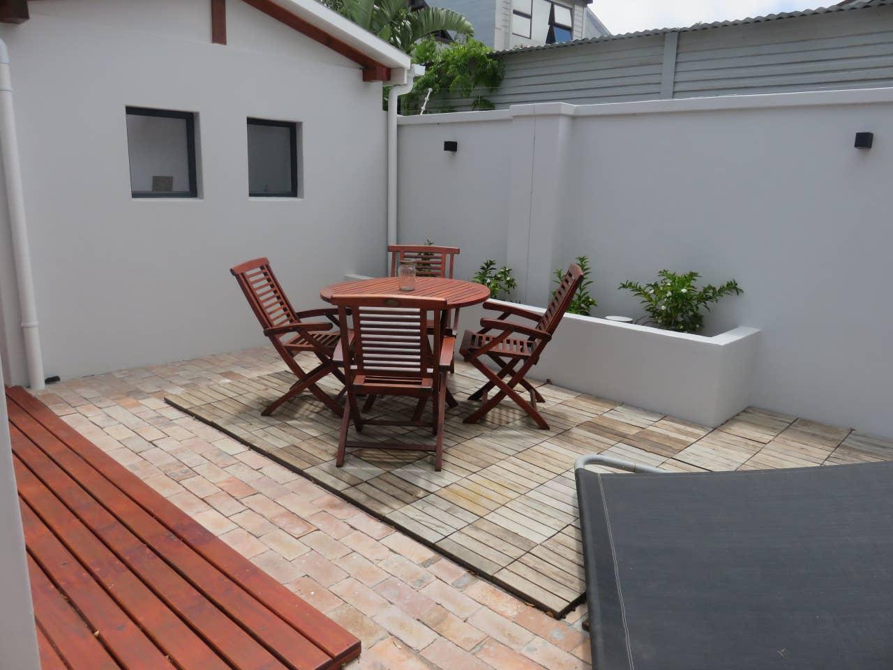 Cape white villa - Duplex suite photo 28617195