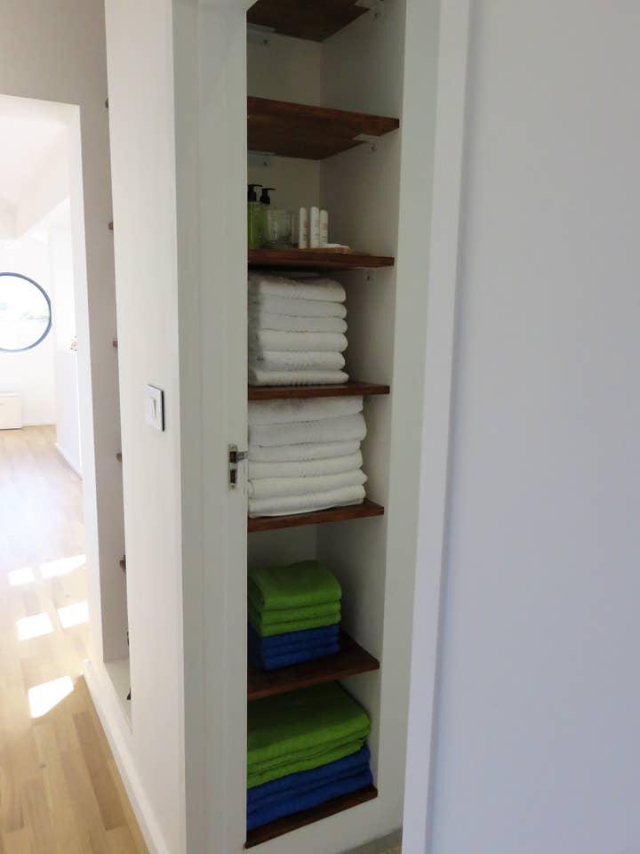 Apartment Cape white villa - Family   Friends suite photo 28595238