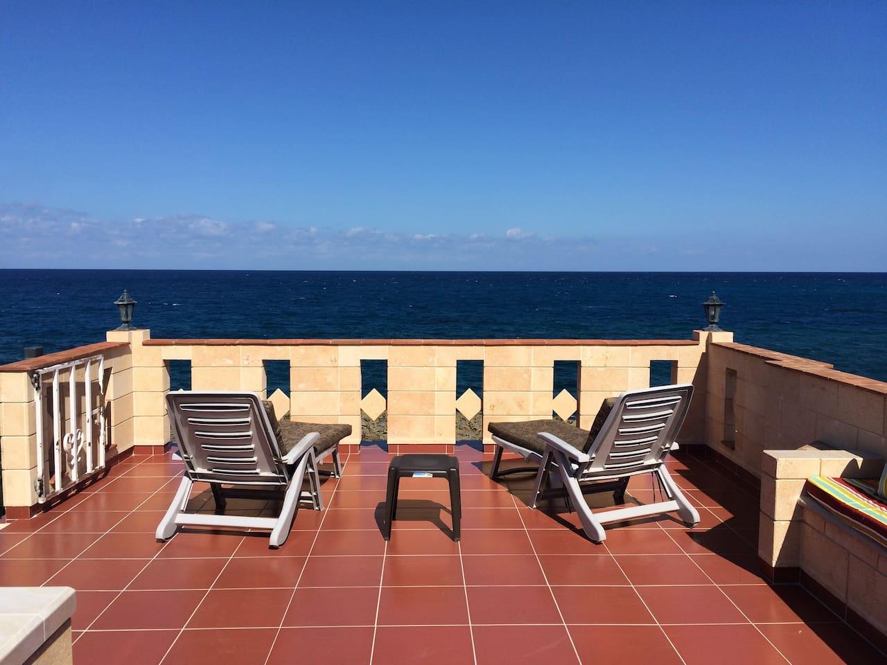 Apartment Casa Oceanview 2 - Luxury   Amazing View photo 23408968