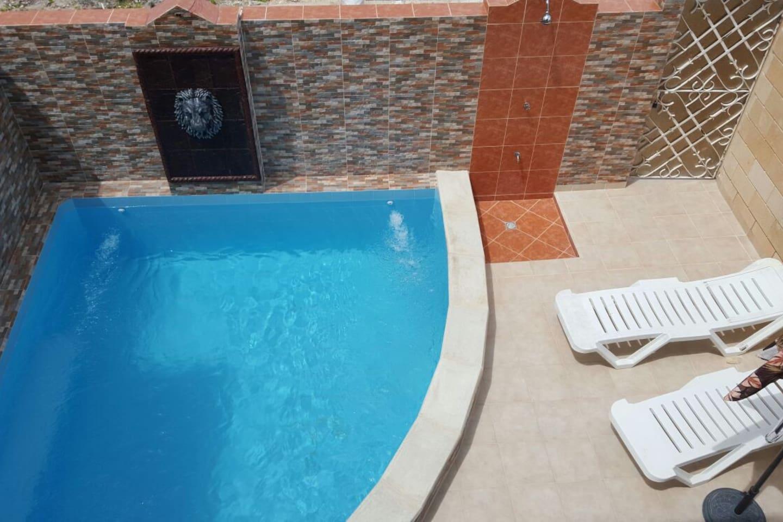 Casa Oceanview 2 - Luxury & Amazing View photo 23378486