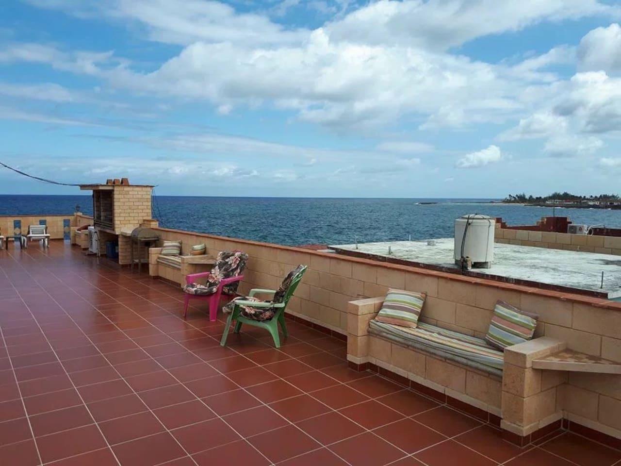 Apartment Casa Oceanview 2 - Luxury   Amazing View photo 23408975