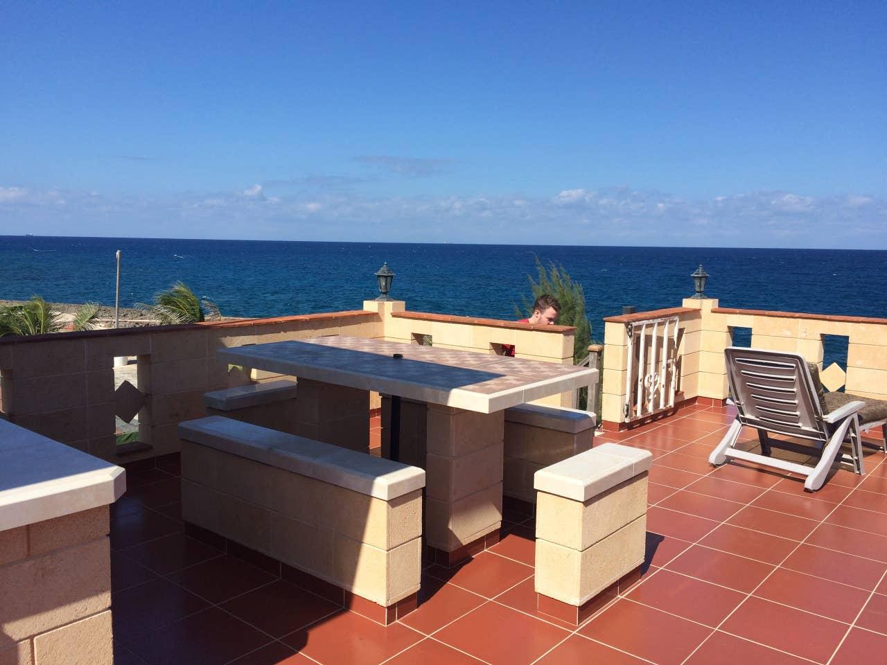 Apartment Casa Oceanview 3 - Luxury   Amazing View photo 23408868