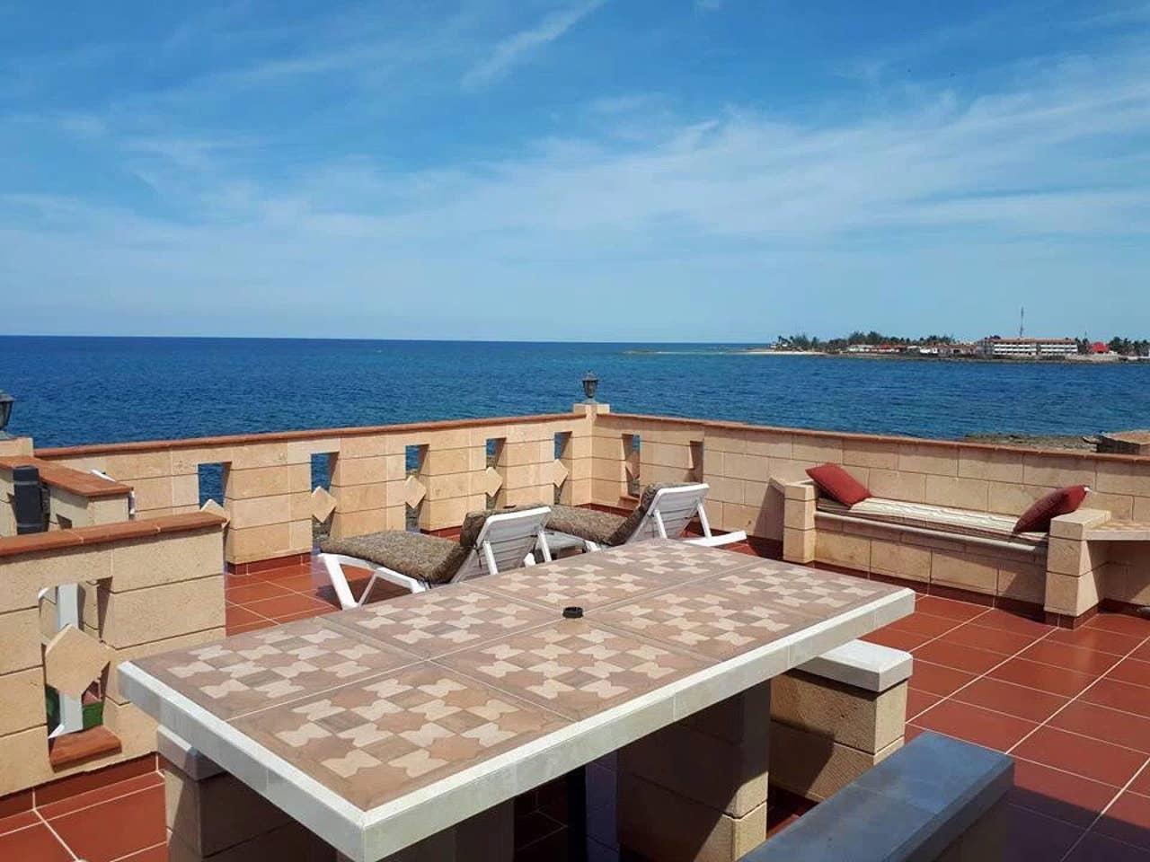Apartment Casa Oceanview 3 - Luxury   Amazing View photo 23408869