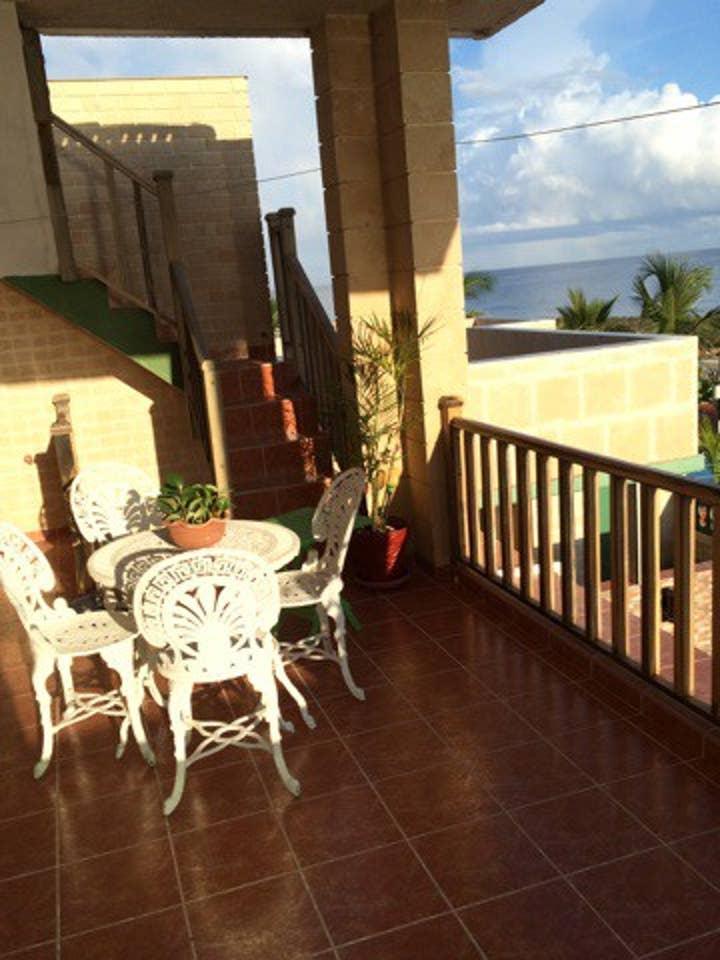Apartment Casa Oceanview 3 - Luxury   Amazing View photo 23408875