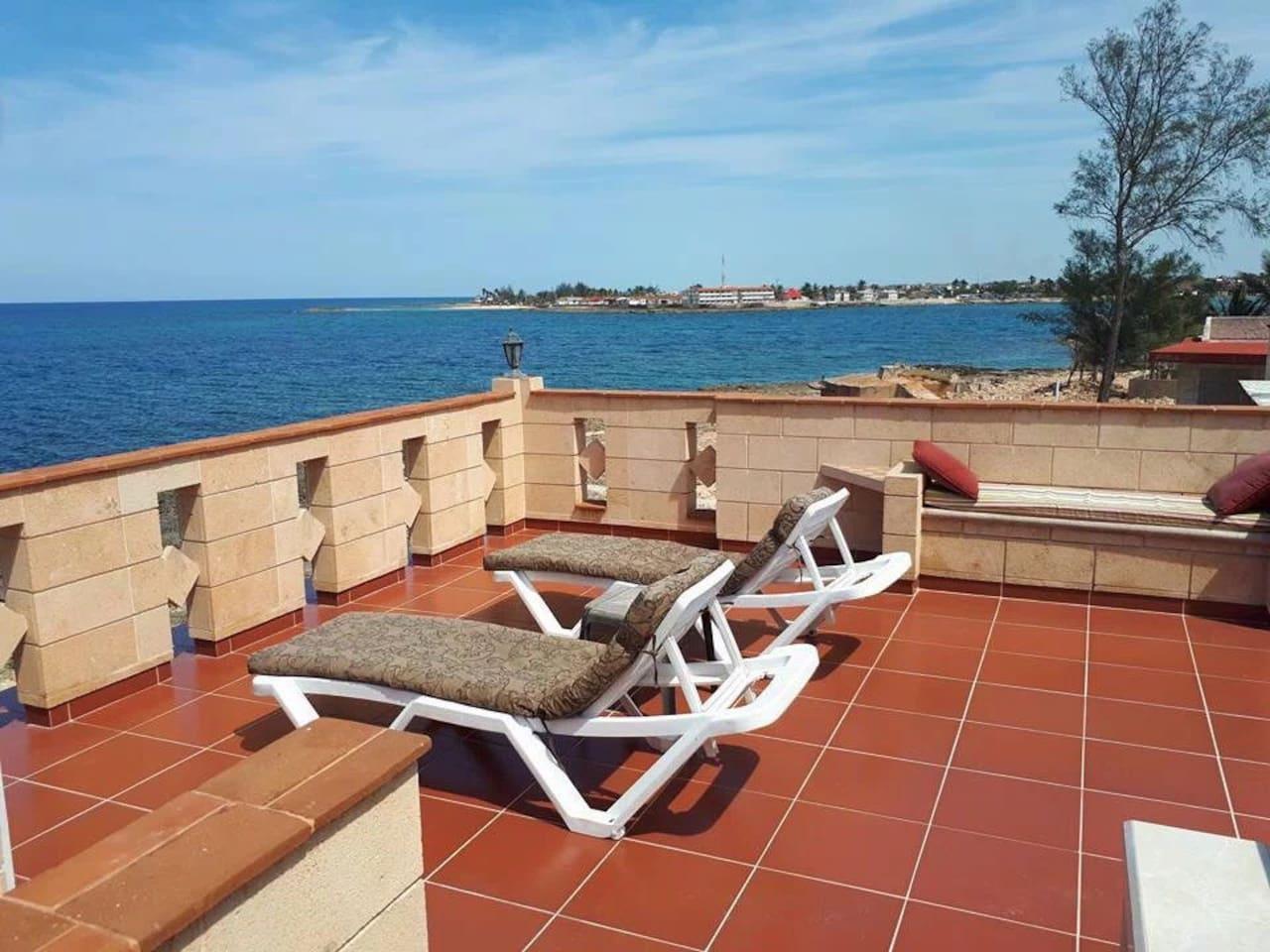 Apartment Casa Oceanview 1 - Luxury   Amazing View photo 25604964