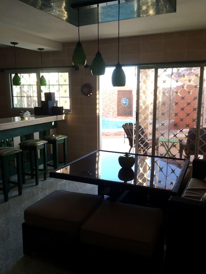 Apartment Casa Oceanview 1 - Luxury   Amazing View photo 23408926