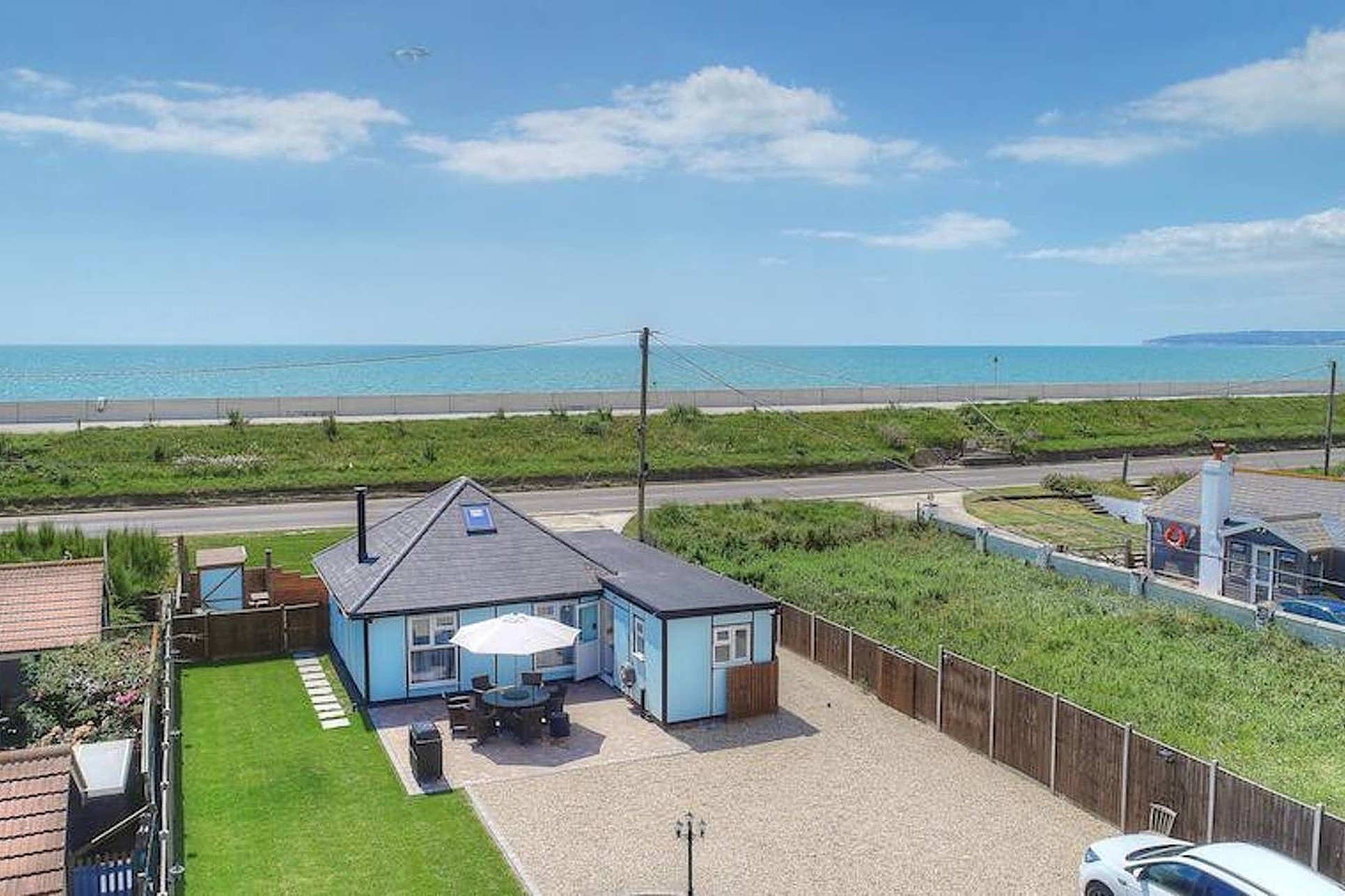 Apartment 2 Bed Cottage Beside the Beach photo 28485480