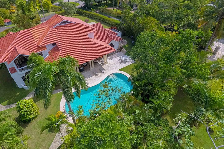 Apartment Luxury 4-Bedroom Estate Villa  Truly Beautiful  photo 25594317