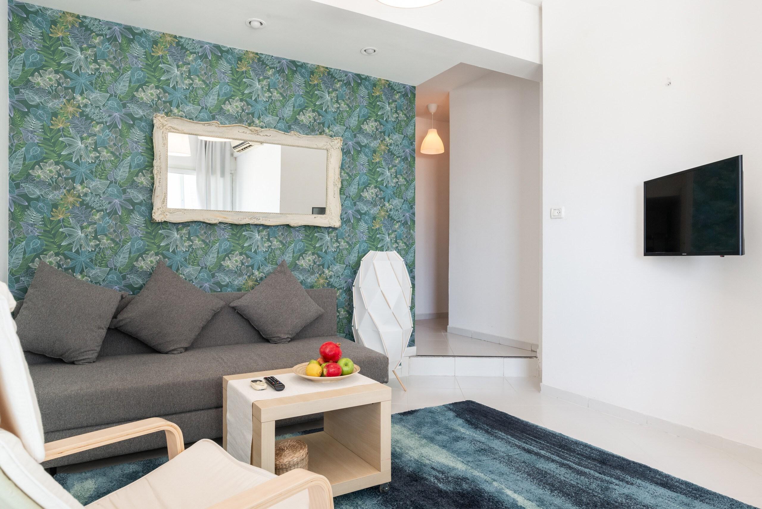 Apartment Sea View 2 bedroom apartment next to Hilton beach photo 23620161