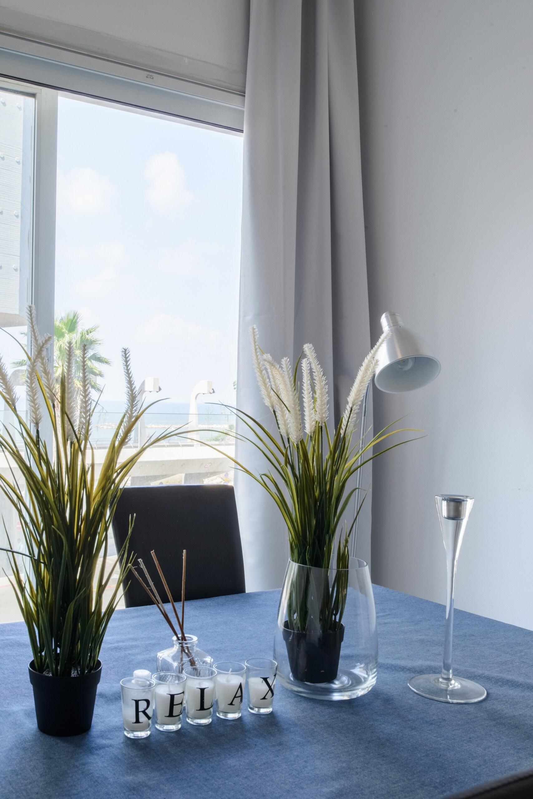 Apartment Sea View 2 bedroom apartment next to Hilton beach photo 23620185