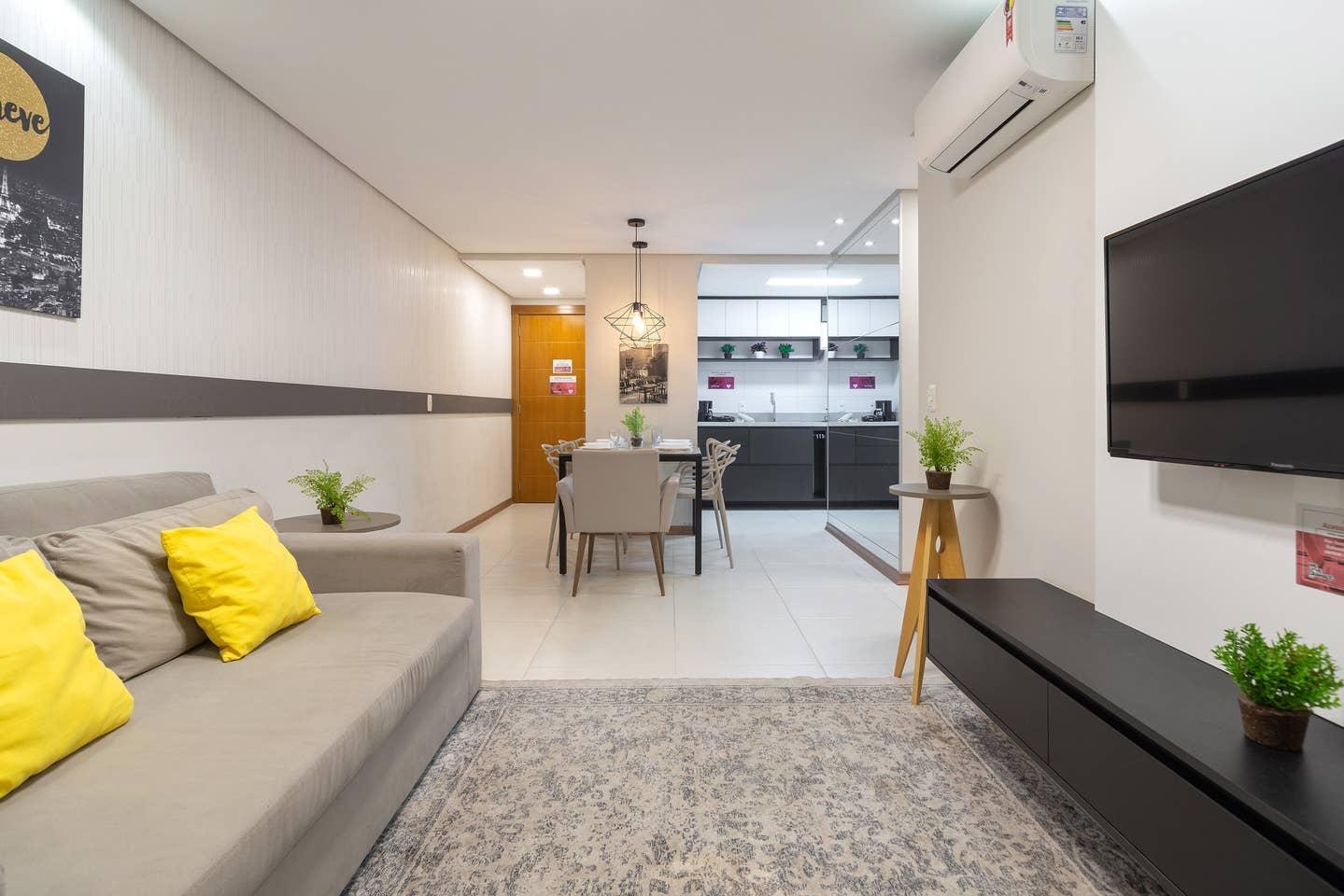 Melhor opção de hospedagem em Gramad Ferienwohnung in Brasilien