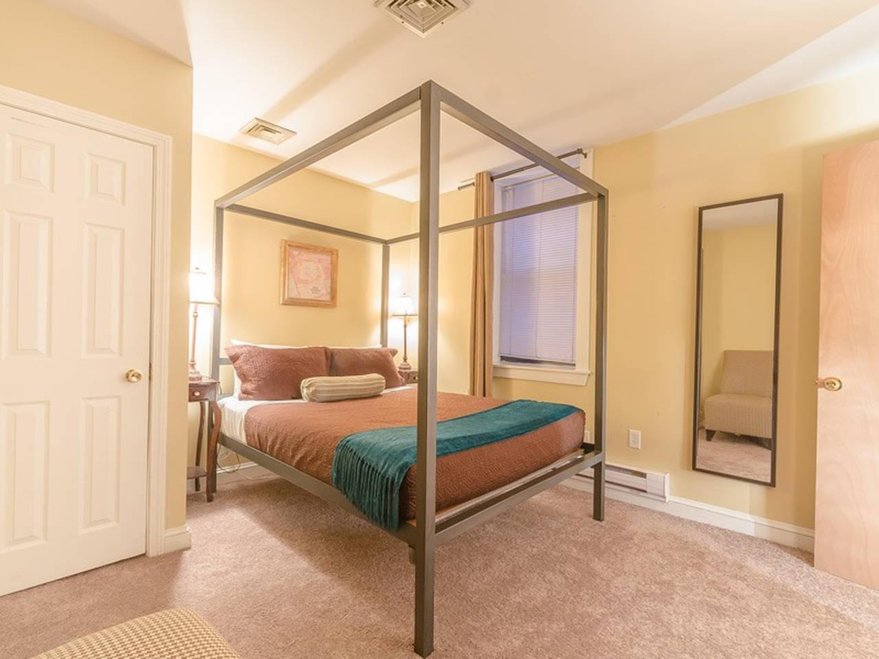 The Boston Newbury Two Bedroom Grand Suite photo 5801012