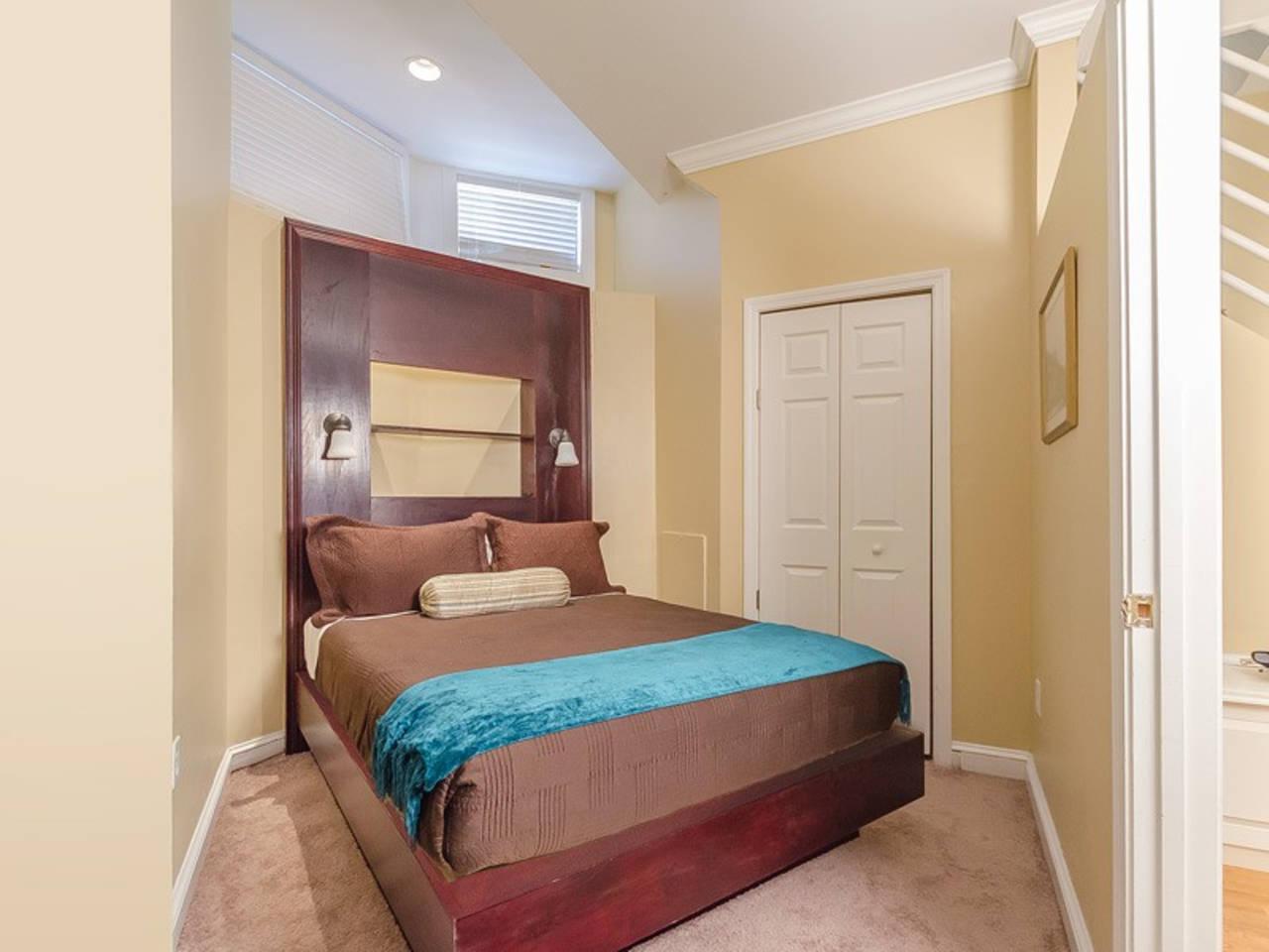The Boston Newbury Two Bedroom Grand Suite photo 5801013