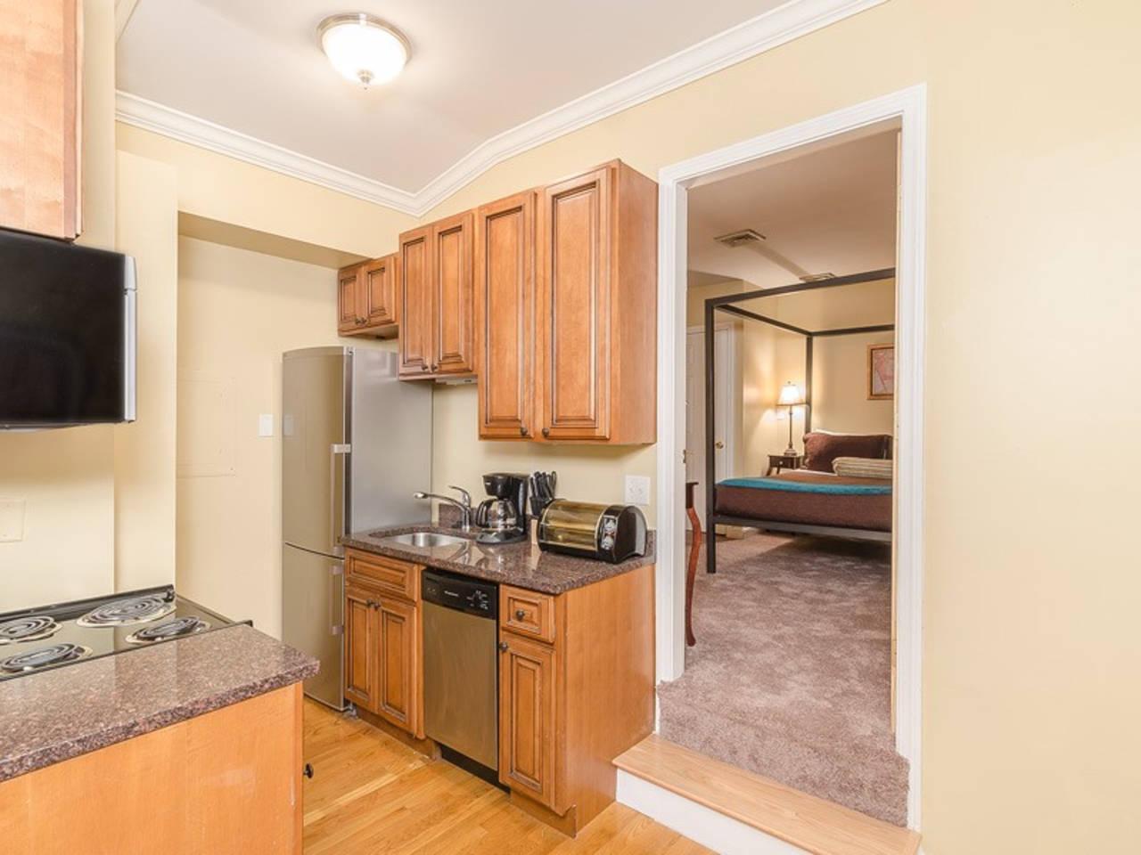 The Boston Newbury Two Bedroom Grand Suite photo 5746979