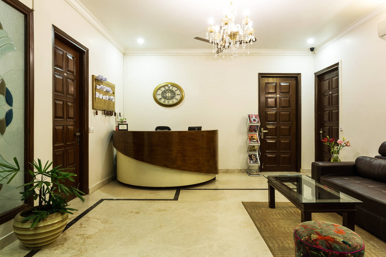 Apartment Studio Apartment w kitchen   Central Gurugram photo 19106640