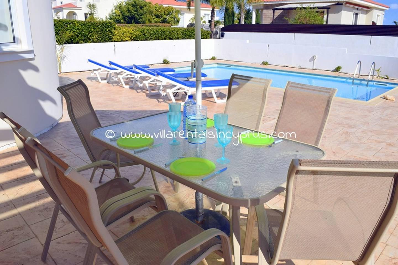 Sunrise Villa, 2 Bedroom Villa with Private Pool photo 16358825