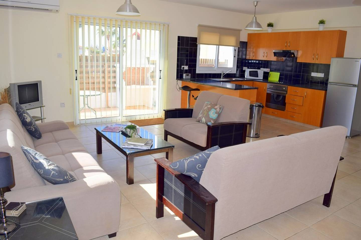 Apartment Sunrise Villa  2 Bedroom Villa with Private Pool photo 25653933