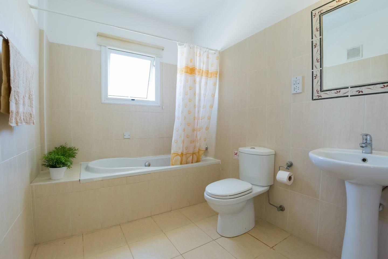 Apartment Villa Croeso - 3 Bedroom Villa with FREE WiFi   TV photo 18832904