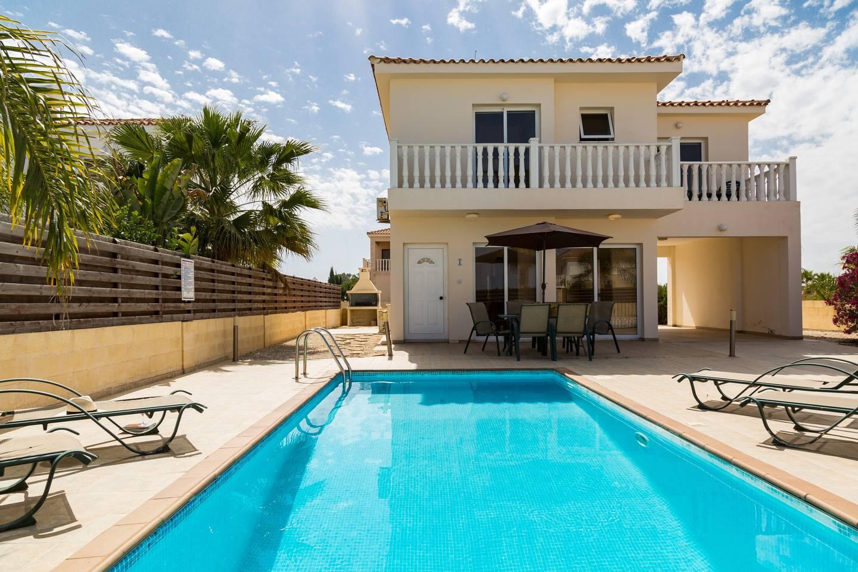 Apartment Villa Croeso - 3 Bedroom Villa with FREE WiFi   TV photo 18832906