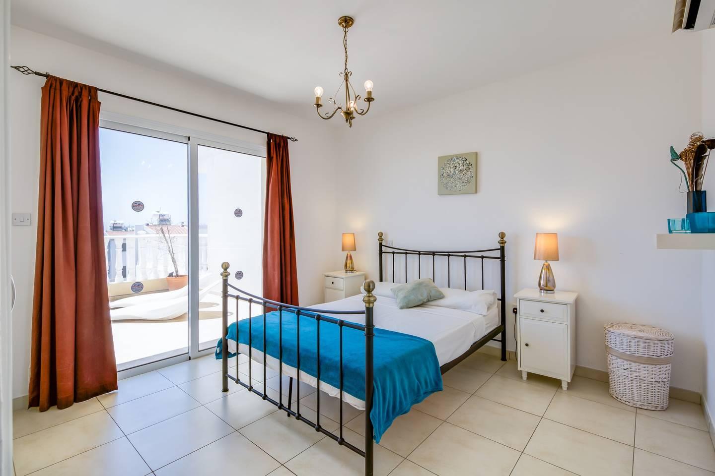 Spacious 2 Bedroom Apt, 100m from Nissi Beach EDEN photo 25578984