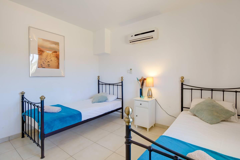 Spacious 2 Bedroom Apt, 100m from Nissi Beach EDEN photo 25600578