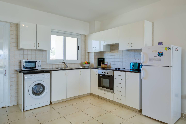 Apartment Spacious 2 Bedroom Apt  100m from Nissi Beach EDEN photo 25600583