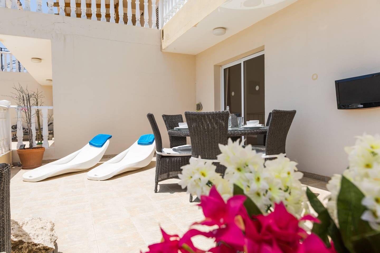 Apartment Spacious 2 Bedroom Apt  100m from Nissi Beach EDEN photo 25600585