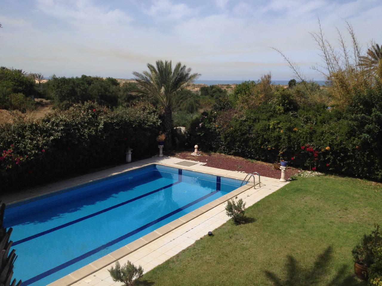 Dream house by the sea in Caesarea photo 25979666